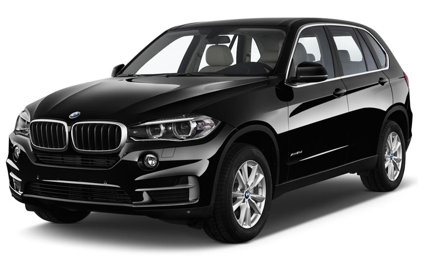 BMW X5 Wagon
